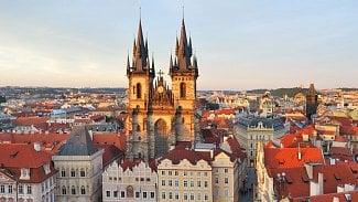 Podnikatel.cz: Kde nejčastěji sídlí firmy a kde podnikatelé?