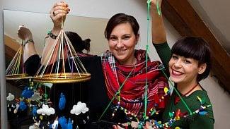 Podnikatel.cz: Vyrábějí dětské kolotoče na míru. Nahlédněte