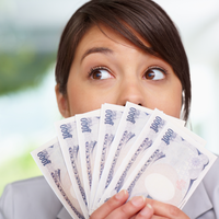 Vláda projedná razantní zvýšení minimální mzdy. Vzrůst by měla na 17600Kč