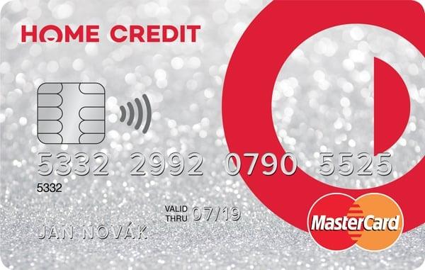 kreditní karta datum nechráněný