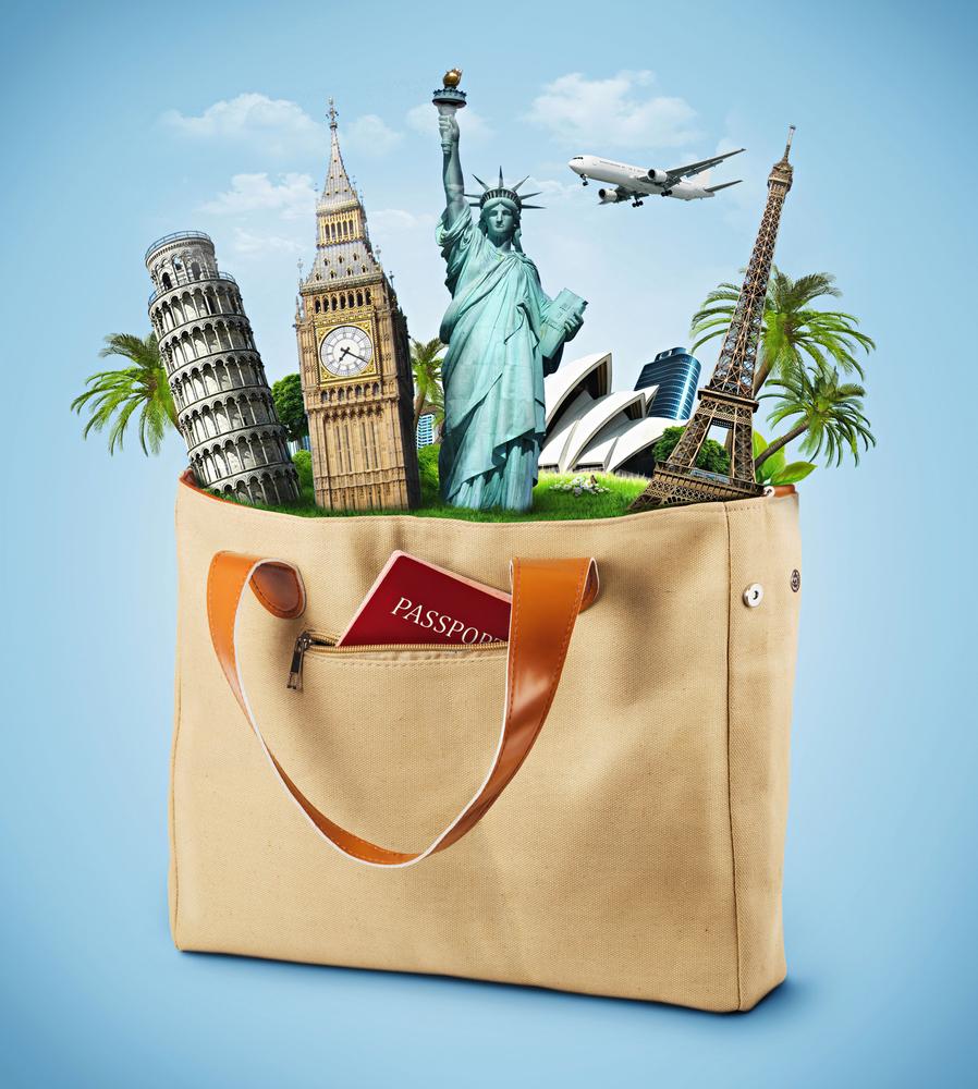cestování, dovolená, prázdniny, léto, cestovní pojištění