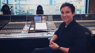 Lupa.cz: Jaroslav Beck: Hudba k Beat Saber je na Grammy