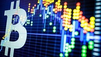 Lupa.cz: DDoS útok na Bitfinex a růst ceny Bitcoinu