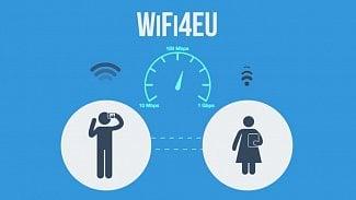 Lupa.cz: WiFi4EU je zpět. Dopadne podruhé lépe?