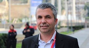 Nový šéf Socialbaker Yuval Ben-Itzhak