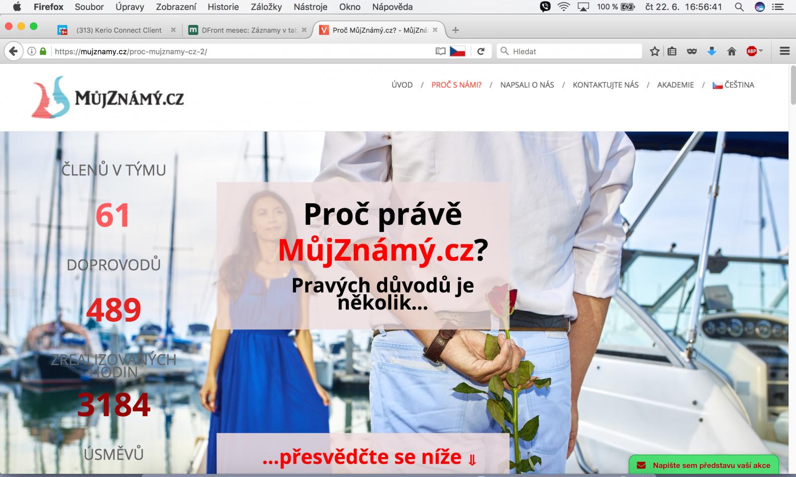 MujZnamy.cz