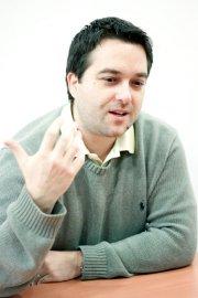 Ondřej Bartoš: rozhovor Credo Stage One