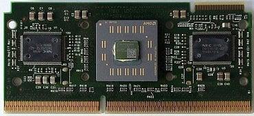 Původní AMD Athlon pro Slot A
