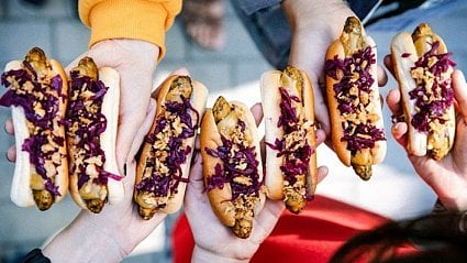 Vitalia.cz: Kolik masa obsahuje hot dog z IKEA? Žádné