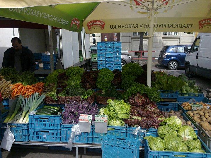 Asociace farmářských trhů
