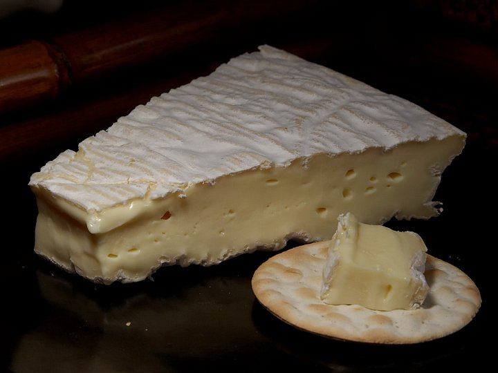 Sýr Brie