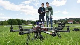 Podnikatel.cz: Majitelé dronů musí letouny registrovat