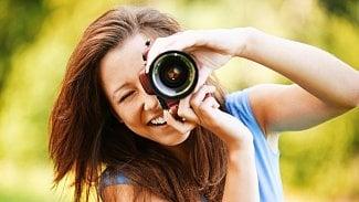 Dívka fotografie fotograf