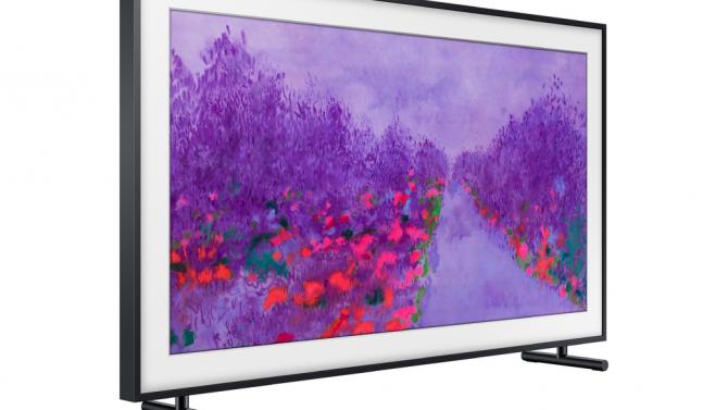 [aktualita] Samsung představí na americkém veletrhu CES designové QLED televizory