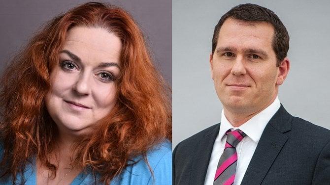 [článek] Havlíčkovo ministerstvo vtichosti zrušilo odvolání šéfa Rady ČTÚ