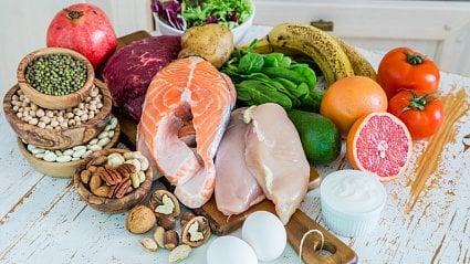 Vitalia.cz: Dieta cholesterolu na míru: čeho jíst míň a čeho víc?