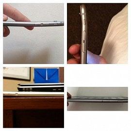 iPhone 6 se vám ohne v kapse
