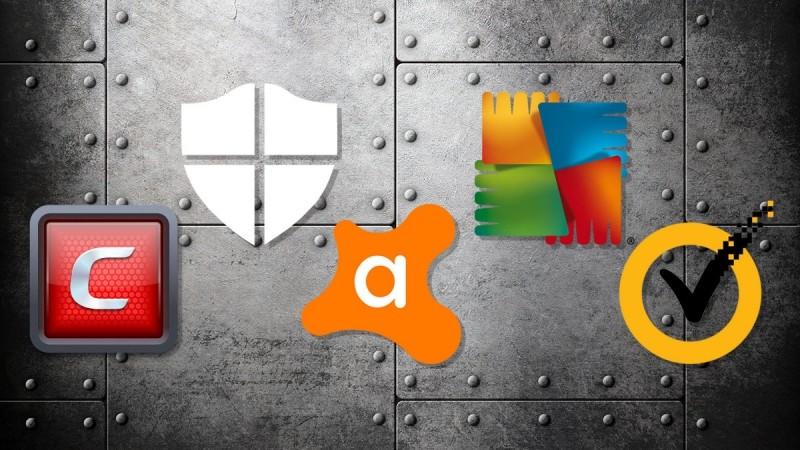 Zabezpečte svůj počítač pomocí antiviru