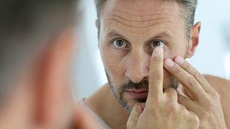 Kontaktní čočky: 5největších chyb, které děláte
