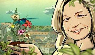 Televize představí léčivé rostliny islavné bylinkáře