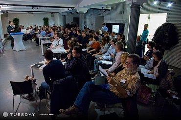 Marketing Monday v pražském Era světě
