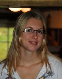 Kristina Šemberová
