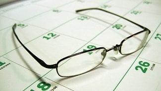 Máme opět komplexní kalendář daní a pojištění pro OSVČ