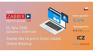 Zabbix Meetup 20