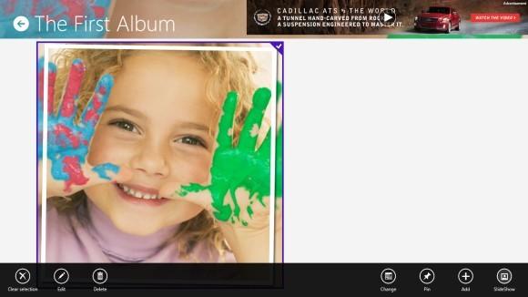 Albums HD