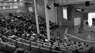 Devel.cz konference