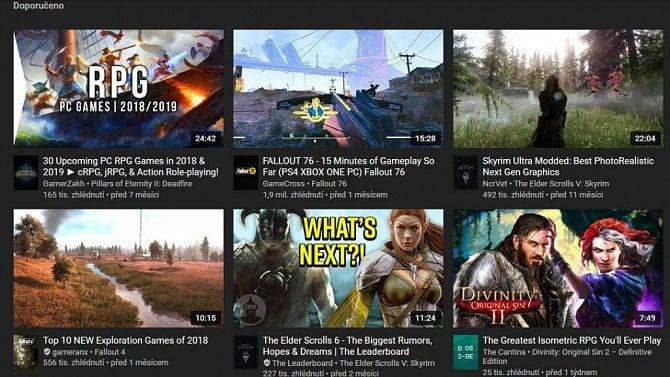 [aktualita] Google ruší samostatné YouTube Gaming, herní videa budou přímo na YouTube