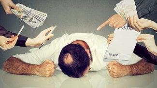 Podnikatel.cz: 7užitečných tipů, jak nevyhořet