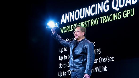 Ztrátový Uber stále požírá peníze, další chyba vprocesorech Intel, nové grafiky Nvidia