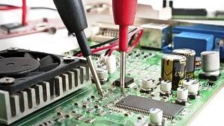 Senzory Martina Malého: Elektronika tajemství zbavená