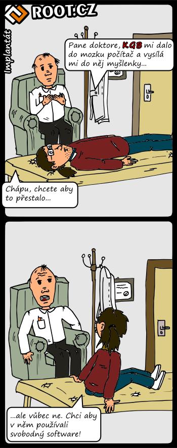 Implantát