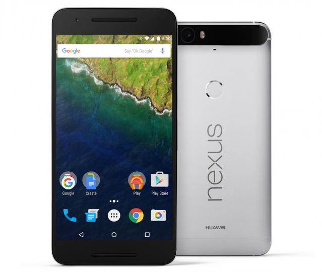 Google vydal poslední aktualizaci pro telefony Nexus 5X a 6P - Root.cz e5903eae356