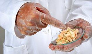 Hlavní hygienik: Pro bezpečnost potravin jsme nezbytní