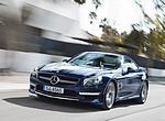 Mercedes-Benz SL65 AMG – V12 opět na scéně