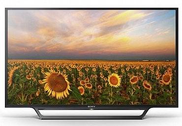 Základní modelové řady pro rok 2016 nejen u Sony, ale i u ostatních výrobců, budou nabízet pouze tunery DVB-T/C. O podpoře kodeku HEVC tudíž nemá smysl mluvit (Sony KDL-32RD430).