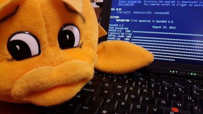 Vychází OpenBSD 6.6se spoustou vylepšení, ale bez Bluetooth a U2F