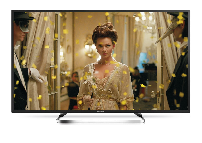 Panasonic TV 2017 - HD Ready a Full HD
