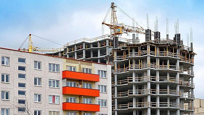 SFG Holding: Vykupování zkrachovalých developerských projektů začíná