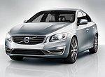 Kupujeme nové Volvo S60