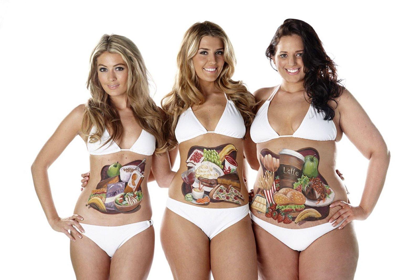 Jsme, co jíme