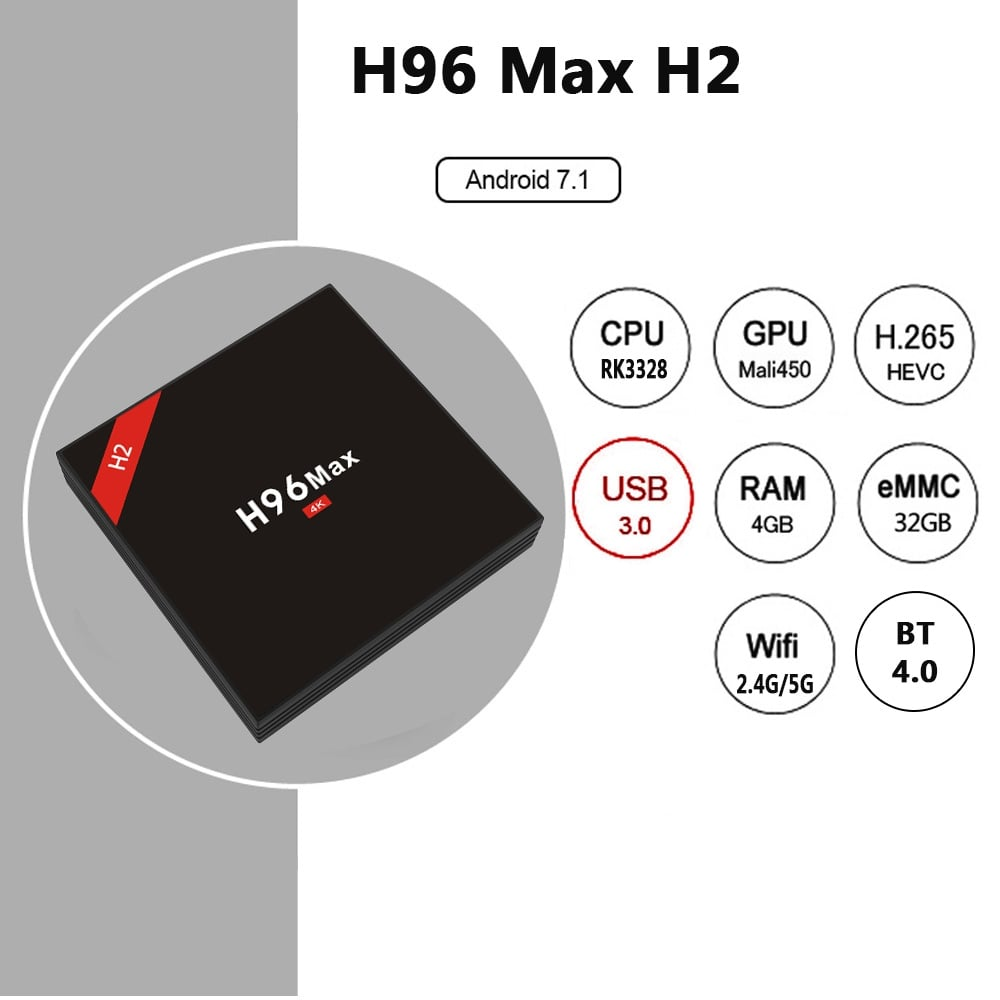 Max H2 Black Edition