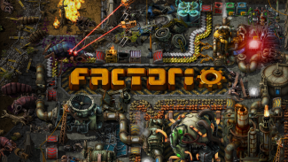 Factorio 0.17