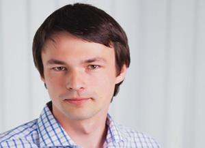 Jakub Mahdal, Safetica Technologies