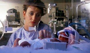 Na předčasný porod může mít vliv išpatný životní styl, říká lékařka