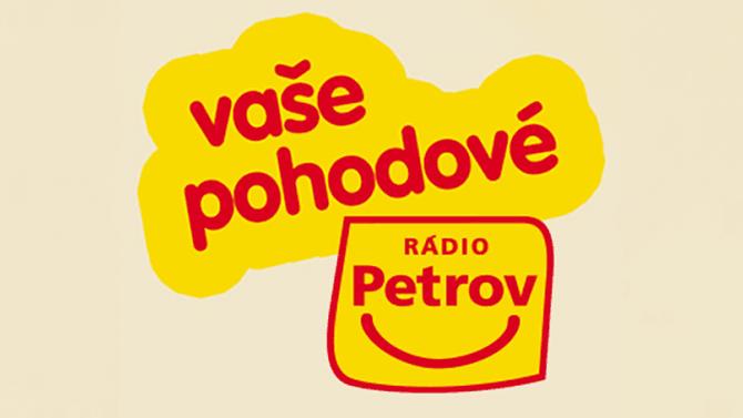 [aktualita] Rádio Blaník nahradí značku Rádia Petrov od 1. května