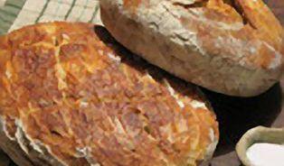 Vykrmte si v lednici kvásek na domácí chleba